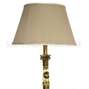 Table Lamp XH-2 1 Classic Ceramic - Gold