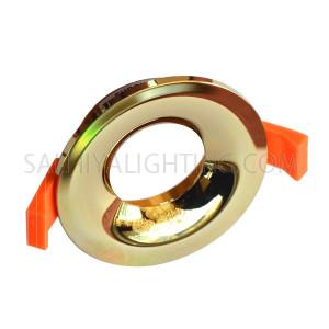 Spot Light MR16 GU10 NC1761R - Gold