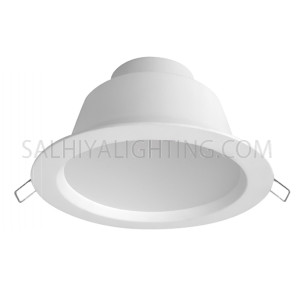 Megaman Recessed Integrated LED Downlight F26200RC 12.5W  6500K - Daylight