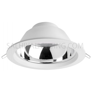 Megaman Recessed Integrated LED Downlight F54200RC 15.5W Daylight