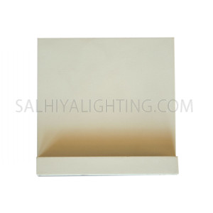 Indoor/Outdoor Wall Light H1132A  - White
