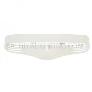 LED 2xG9 Mirror Light / Picture Light 40W - White