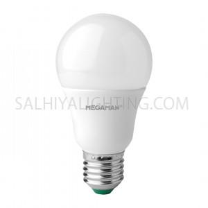 Megaman LED Classic Filament Bulb LG7207d 7W E27 2400K Dimmable Warm White