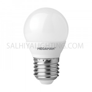 Megaman LED Classic Bulb 3.5W E27 - Warm White