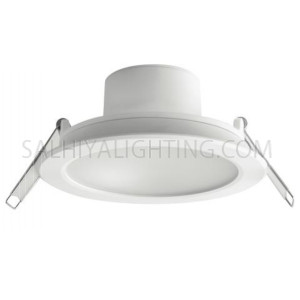 Megaman Sienalite Integrated LED Downlight F55500RC/WH26 12W 6500K - Daylight
