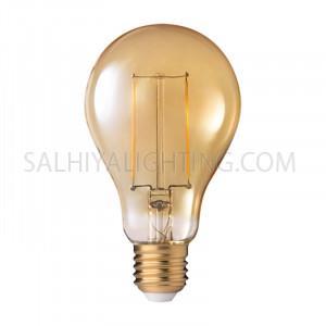 Megaman LED Filament Gold 3W E27 Warm White