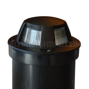 Inground Light ART5056-G9 75W- Black