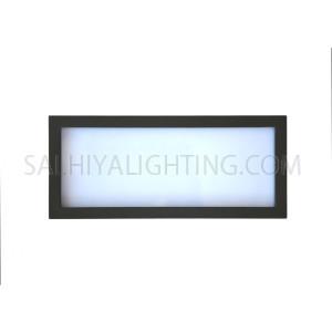 Surface Wall Light 5702 - Black