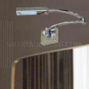 LED Mirror Light / Picture Light 3091  - Chrome