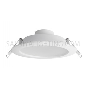 Megaman Sienalite Integrated LED Downlight FDL70100v0 8W 6500K - Day Light