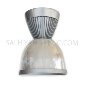 High Lumens 70W G12 Warehouse / Industrial High Bay Light - ALWL54 - Light Grey
