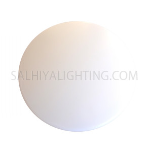 Megaman-Indoor Ceiling Light - F50600SMVV2- LED 18W 6500K