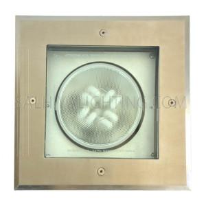 Inground Light 7018SS Beam Adjustable 70W IP65- Black
