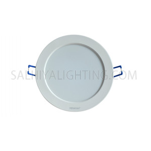 "Megaman  LED Downlight MQTL1092-Y-A4"" 15W 6500K"