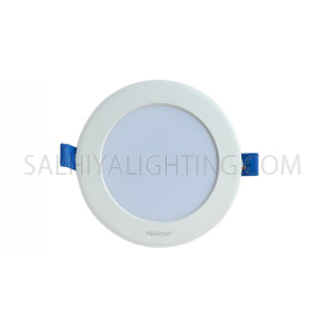 "Megaman LED Downlight MQTL1119-Y 9W - 4"" 3000K- Warm White"