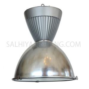 High Lumens 70W G12 Warehouse / Industrial High Bay Light - ALWL53 - Light Grey