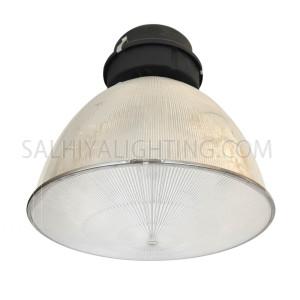 High Lumens 70W G12 Warehouse / Industrial High Bay Light - 06LD204C1 - Light Grey