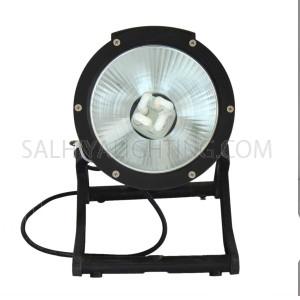 Outdoor Megaman Earth Spike Light LO102PL 30W Black