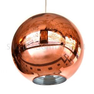 Modern Didi Pendant Light MD13090001 - Rose Gold