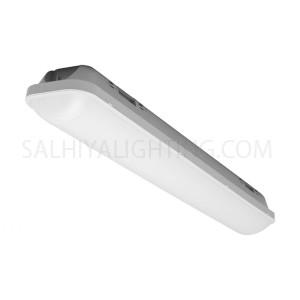 مصباح من شركة ريديوم- موفرة للطاقة - اللون: أبيض ساطع DAPA1780 18W IP65 6500K