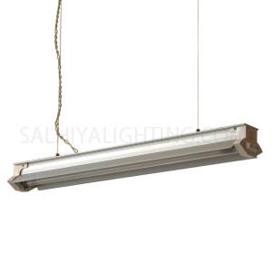 الأضاءة الداخلية - معلقة سقفية - اللون كروم MD1-Y14